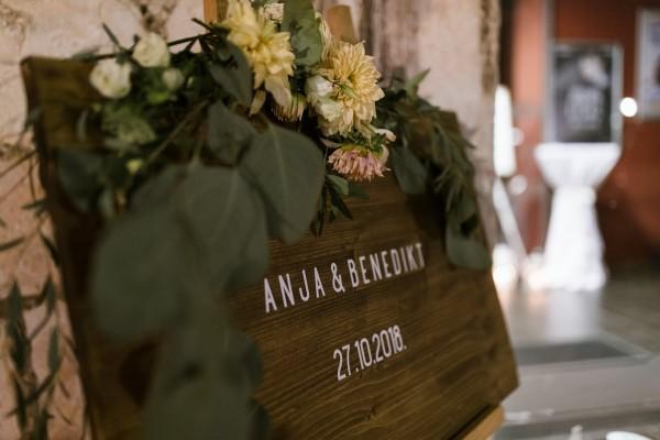 Anja i Benedikt
