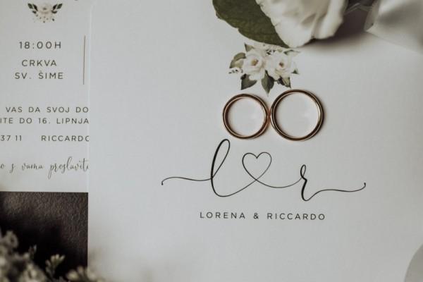 Lorena & Riccardo